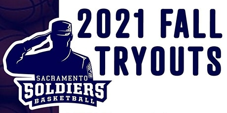 2021 Fall Tryouts   October 24th tickets