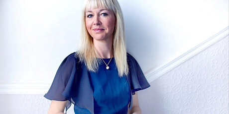 The Self-Love Habit: Fiona Brennan tickets