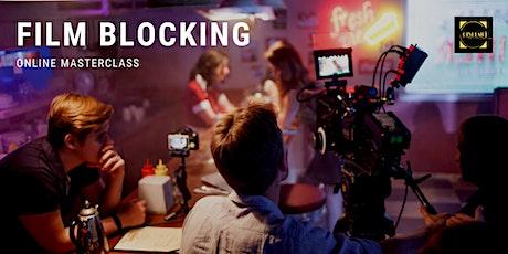 Masterclass: Film Blocking tickets