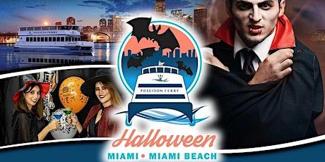 Spook at Sea Halloween Bash tickets