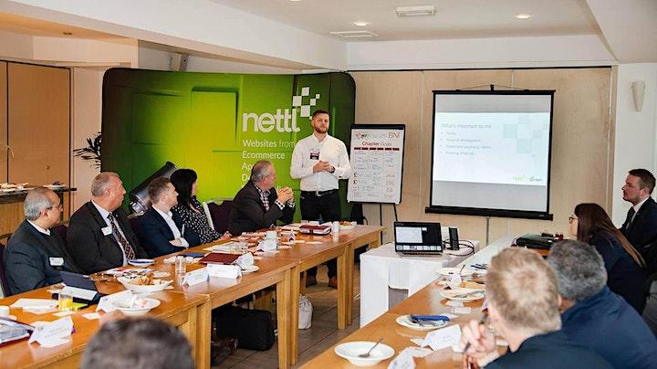 BNI Business Networking in Horsham image