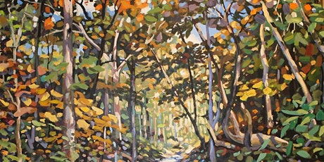Fall Paintings: Fine Art For Kids! tickets