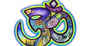 2nd Annual OM Fest October 2nd & 3rd