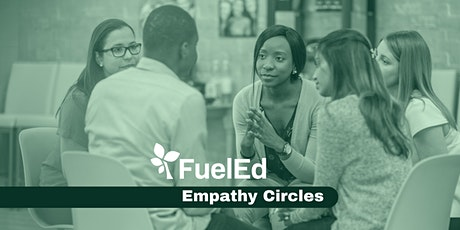 Empathy for School Leaders: Co-regulation in Community tickets