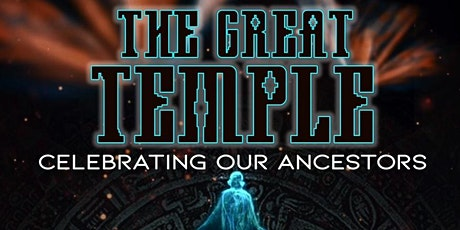 The Great Temple tickets