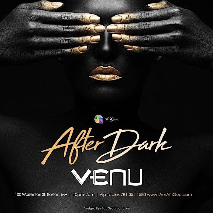VENU On Sundays AFTER DARK image