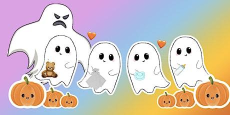 Spooktacular CG/L Halloween Party! tickets