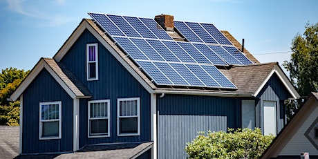 Bay Area Discounts for Solar & Battery Storage Installations tickets