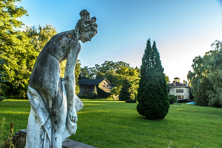 Primrose Hill Manor Heritage Tour (Sat Oct 16, 2021 from 11:00 AM - 1:00PM) image