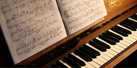Audições Comentadas de Música Erudita |  A Suíte, de Bach a Bernstein ingressos