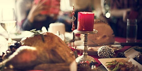 Navigating Conversations around Grief and the Holidays tickets