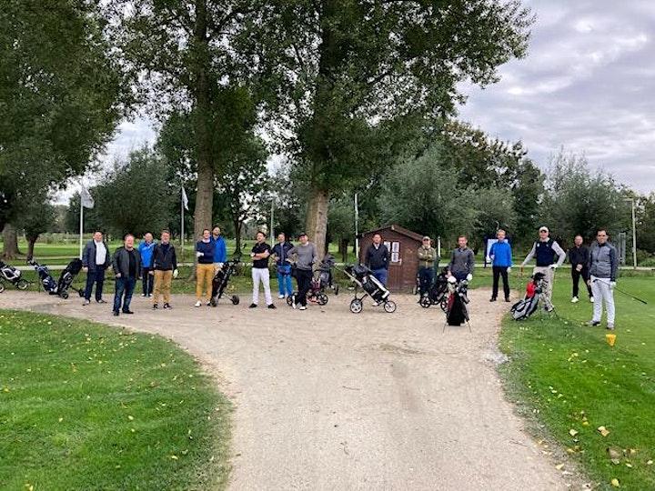 Afbeelding van IDnext meetup - Golf 2021