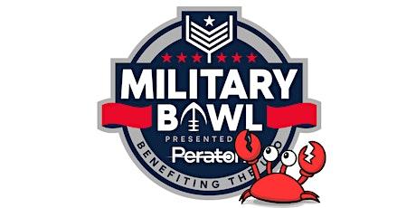 Junior Board Crab Feast 2021 tickets