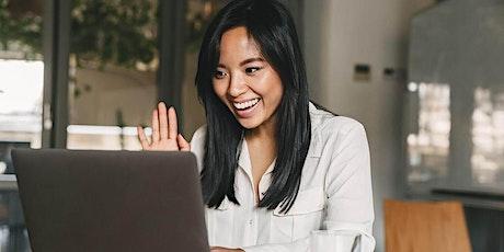 ONLINE Albert Qian's Mastering Your Job Interview tickets
