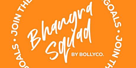 BhangraSquad September Workshop II tickets