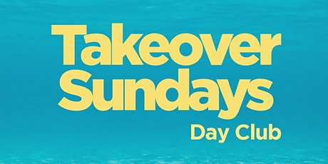 Takeover Sundays (DAY CLUB) @ The End Up - 09/26/2021 tickets