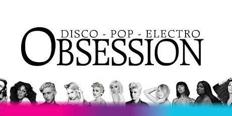 Obsession Presents FUTURE // DISCO // PLEASURE tickets