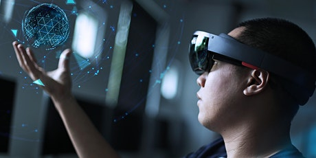 Marketers, learn virtual reality on Sept. 30 tickets