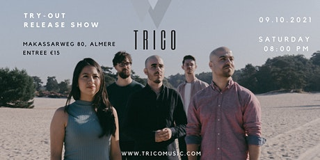 Jazzcafe concert with Trico tickets
