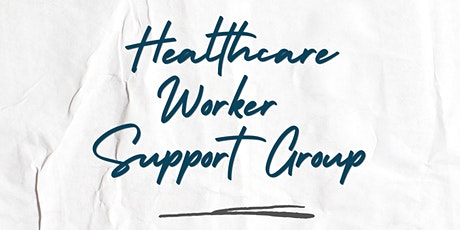 Exhale | Support Group for Healthcare Workers tickets
