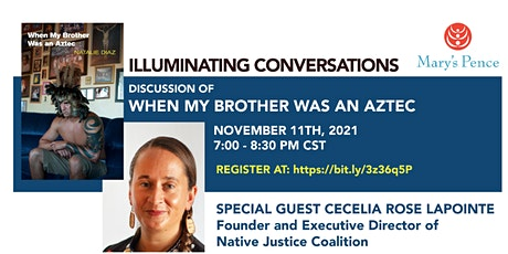Illuminating Conversations: Native Stories from Poetic Perspectives tickets