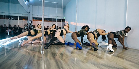 San Francisco Pole + Dance Fall Student Showcase tickets