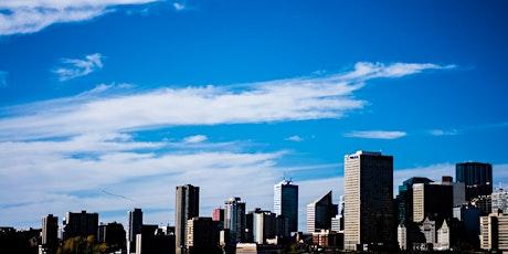 Edmonton Mayoral Candidates' Climate Debate tickets