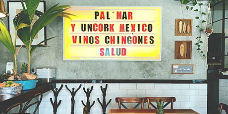 Natural Wines & Tacos Night tickets