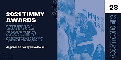 2021 Timmy Awards tickets