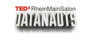 TEDxRheinMainSalon Datanauts