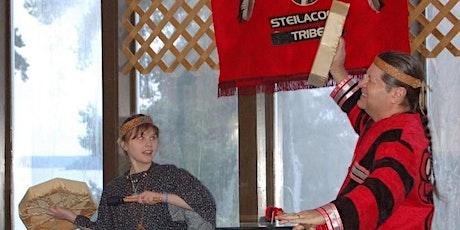 Steilacoom Tribe presentation & annual Fort Steilacoom membership meeting tickets