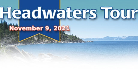 Headwaters Tour: A Virtual Journey tickets