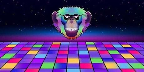 Monkey Pop Disco [Zoom Video Dance Party] tickets