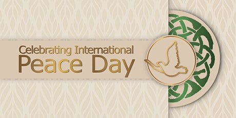 Sunday Service in Celebration of the International Day of Peace tickets