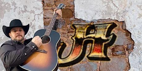 Jon Hope - Texas Country tickets