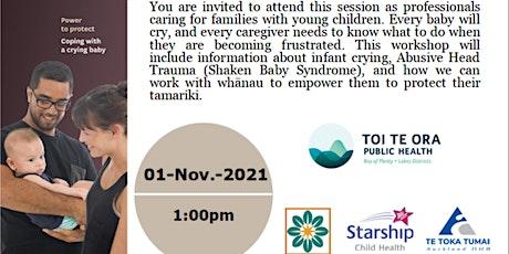 Power to Protect @ Toi Te Ora tickets