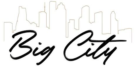 Big City Balloon Class 101 tickets