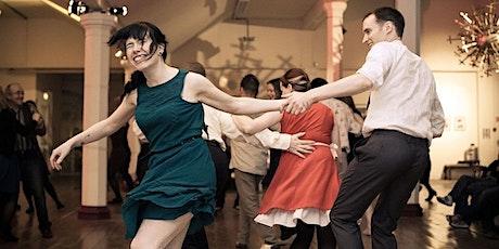 1920s Dance Workshop tickets