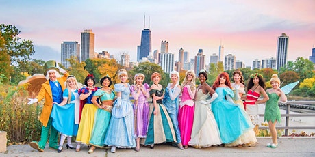 Chicago Princess Music Ball tickets