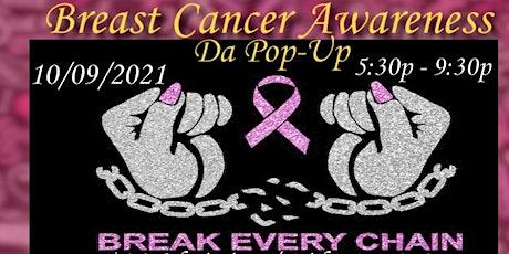 Breast Cancer Awareness Da Pop-Up tickets