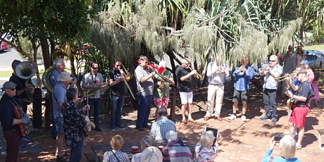 Noosa Jazz Party tickets
