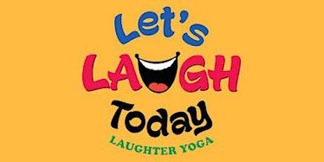 November Nifty Laughter Yoga tickets