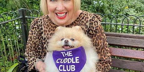 The Cuddle Club @ Kiehl's  MONMOUTH STREET  5PM- 7PM tickets
