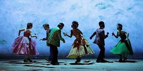 The Met Live in HD EURYDICE (Matthew Aucoin) tickets