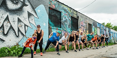 Chicago Shakeout 5K Art Run tickets