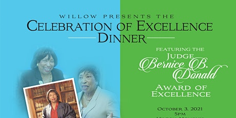 WILLOW Celebrate Judge Donald tickets