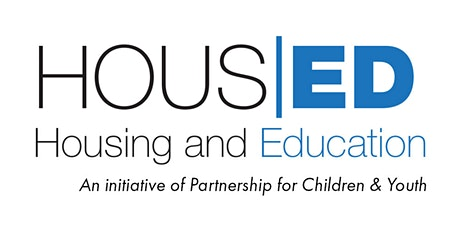 Webinar:  Housing + Education: Funding, Advocacy, and Partnerships tickets