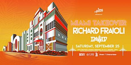 Miami Takeover | Royale Saturdays | 9.25.21 | 10:00 PM | 21+ tickets