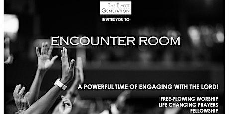 Encounter Room tickets
