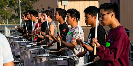 Snare/Tenor Workshops - Fall 2021 tickets